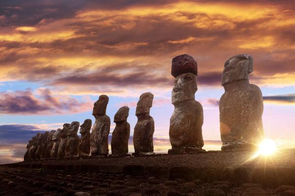 Erlebnisreisen Entdekungsreisen Chile Argentinien